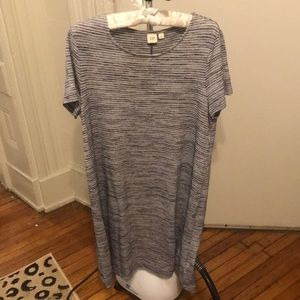 Gap knit dress